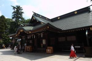 大国魂神社(大國魂神社)