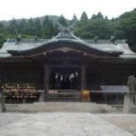 函館八幡宮(はこだてはちまんぐう)