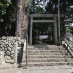日本神話にまつわる神社